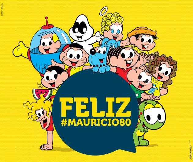 Maurício 80