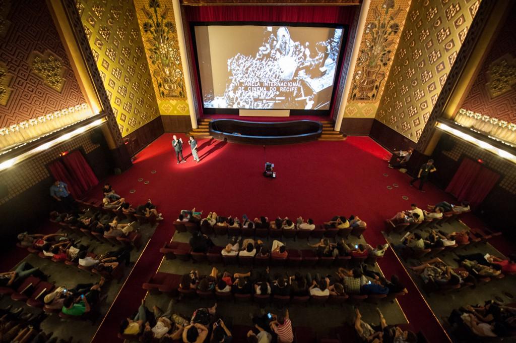 Janela Internacional de Cinema do Recife acontece entre os dias 25 de outubro e 06 de novembro. Foto: Victor Jucá/ Divulgação Janela