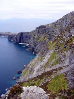 Ireland's Western Seaboard