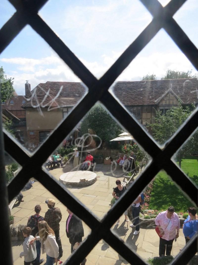 Shakespeares House Stratford upon Avon
