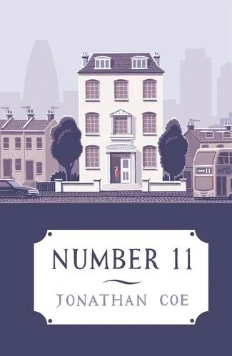 Number 11 cover