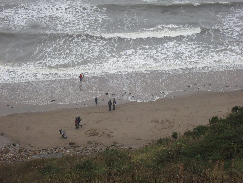 Boggle Hole Beach