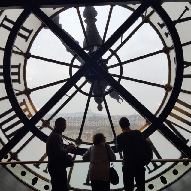 Musee d'Orsay photo tour