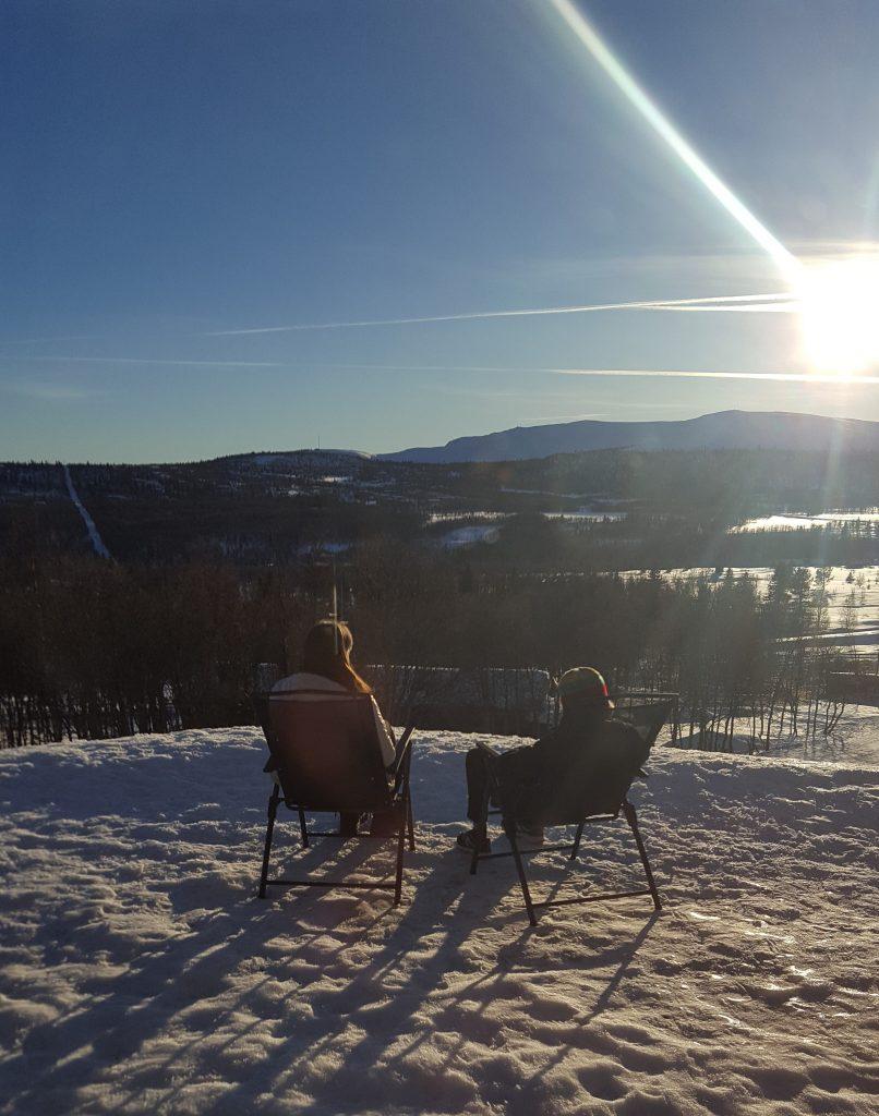 Venabu, Norway
