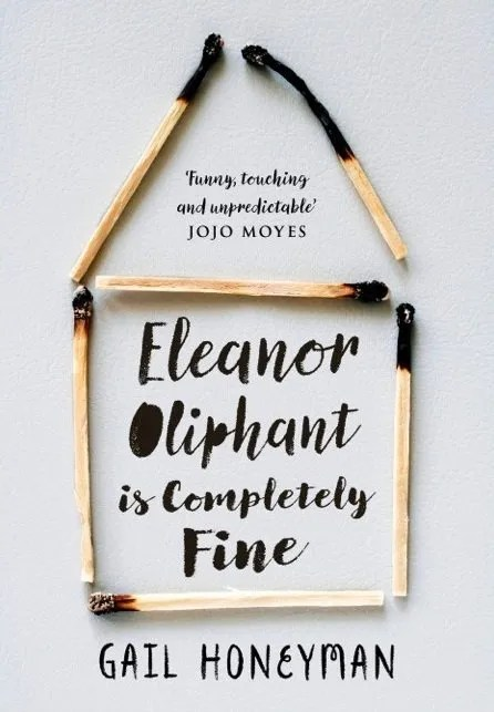 Book Review Eleanor Oliphant