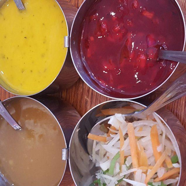 Brick Lane Food Tour
