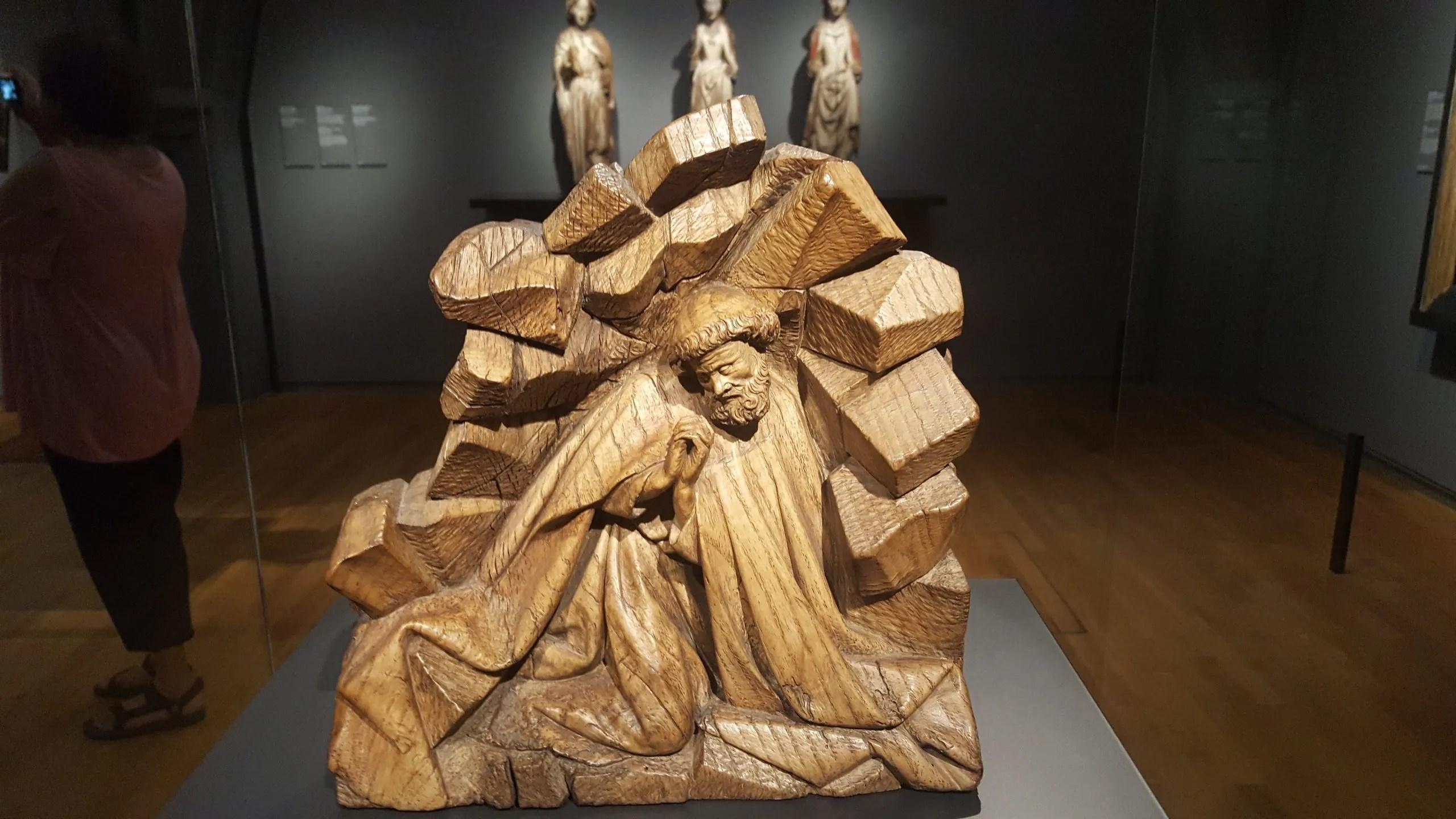 Repentance of St Peter Rijksmuseum
