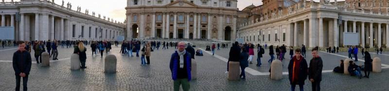 Roman photo adventures