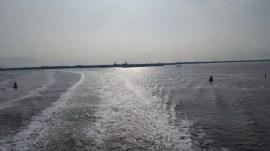 Wadden Sea Netherlands
