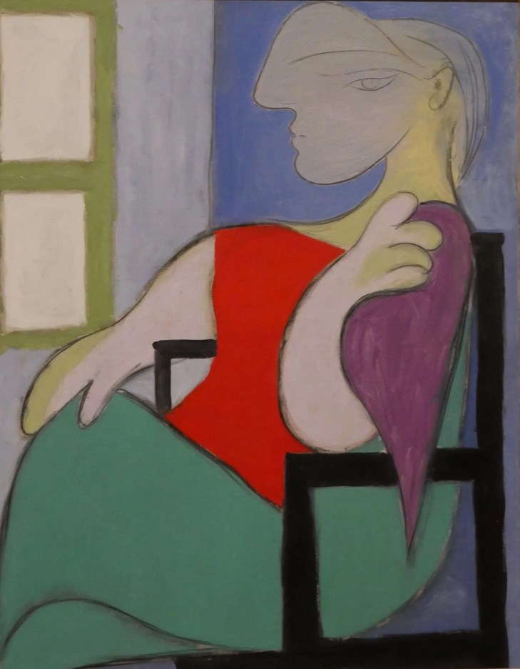 Marie-Therese Walter Picasso