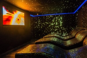 Celestial room Thermae Bath Spa