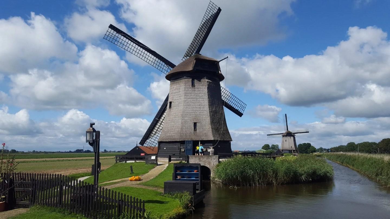 Museum Mill Schermerhorn