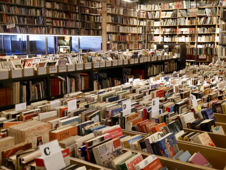 El Siglo Bookshop