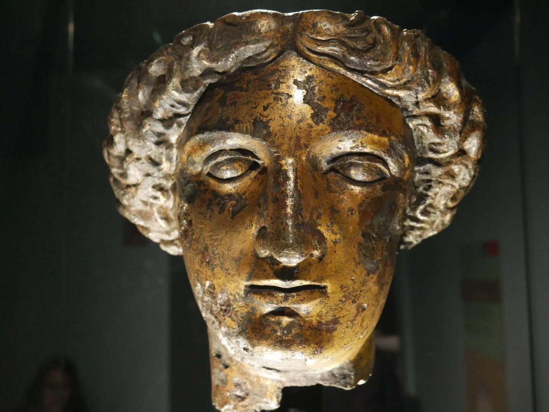 Sulis Goddess Roman bath