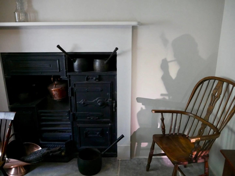 Turner's House Kitchen