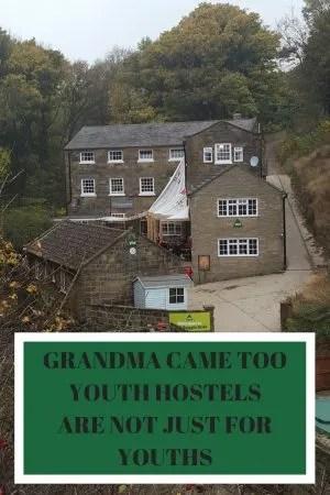Boggle Hole Youth Hostel