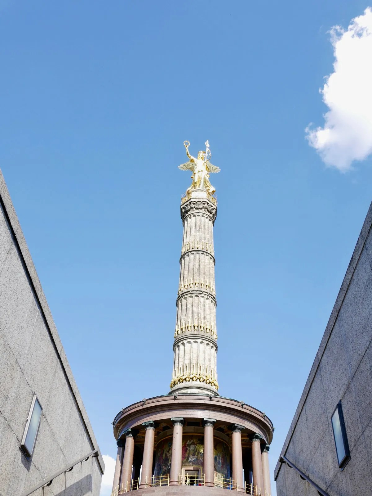 Victory Monument Berlin