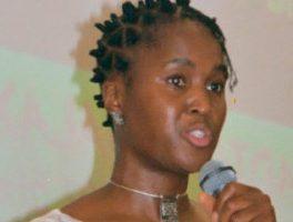 Thandiwe Chimurenga, Lawyer and Activist