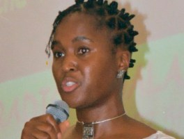 Thandiwe Chimurenga, Lawyer and Activist