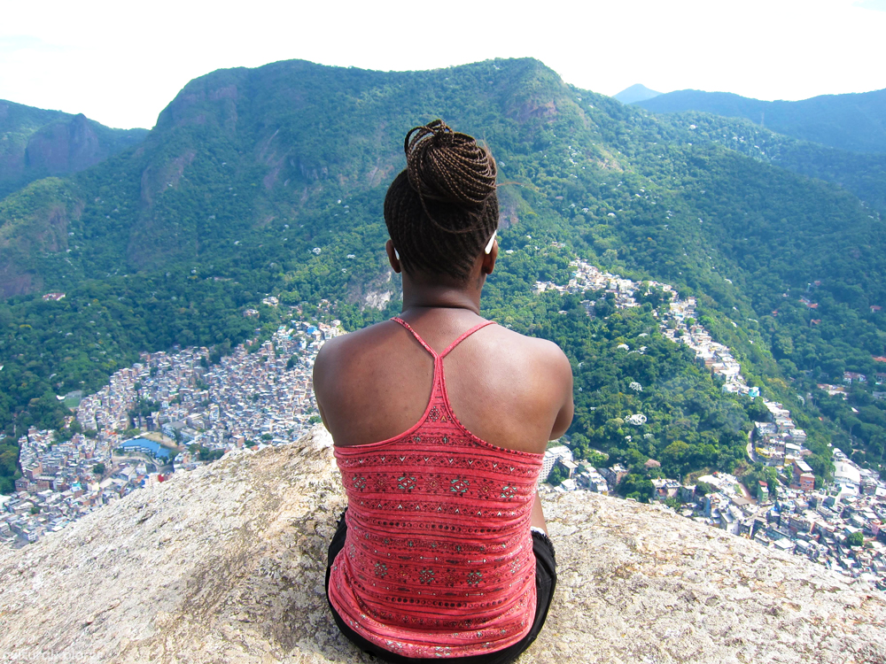 Favela Rochinha