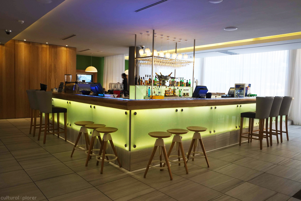 Protea Fire and Ice Bar