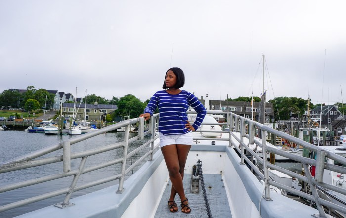 Cape Cod Hyannis Port