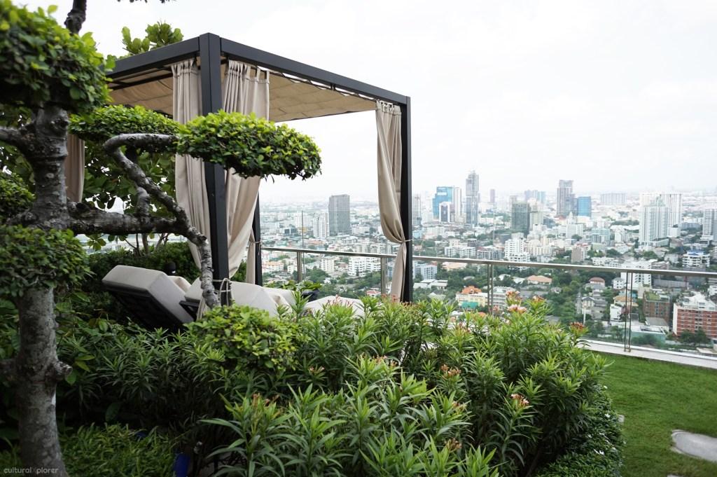 137 Pillars Rooftop