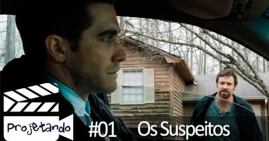 Projetando Podcast #1 – Os Suspeitos
