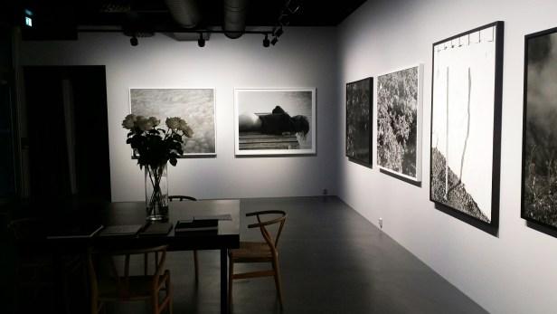 Shoot Gallery. Foto: Siri Wolland