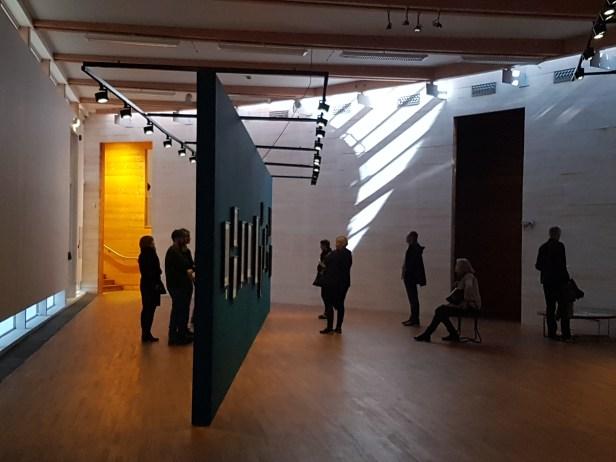 Henie Onstad Kunstsenter Foto: Siri Wolland