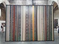 "Fotofestivalen i Arles. ""Life in Cities"". Fotograf; Michael Wolf, Architecture of Density, 2003-14. Foto fra utstillingen: Siri Wolland."