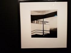 Bjørn Winsnes, Emma Hjorts hjem, ca 1964. Arktitekt: Peter A. M. Mellbye og Helene Platou Kielland. Foto fra utstillingen: Siri Wolland.