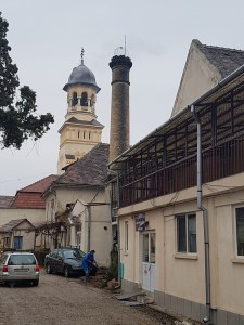 Alba Iulia, Transilvania, Romania. Foto: Siri Wolland