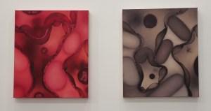 Dag Leversby, fra serien Magnolia Cross. Foto fra utstillingen Siri Wolland.