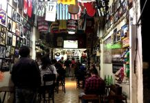 Boteco e Galeria do Nei - Bar do Nei - site Cultura Osasco
