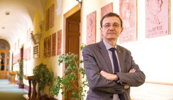 """De ce vor """"multiculturaliștii"""" din România și din Occident capul patriotului Ioan Aurel Pop, noul președinte al Academiei Române?"""