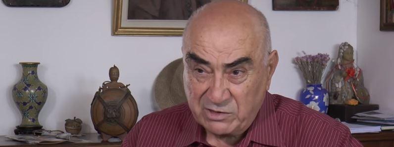 Ion Coja – Omenia romaneasca in actiune