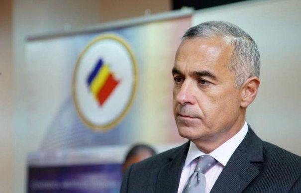 Calin Georgescu – Romania nu este aceasta (interviu Adevarul)