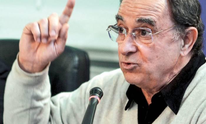 Ilie Serbanescu – Oficializarea statutului de colonie al Romaniei devine presanta pentru capitalul strain