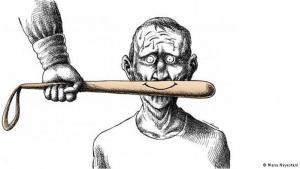 dictatura, comunism, autoritarism