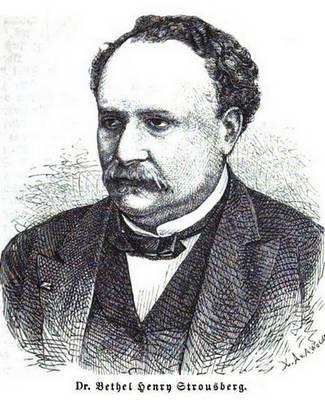 strousberg