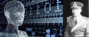 stefan odobleja, cibernetica