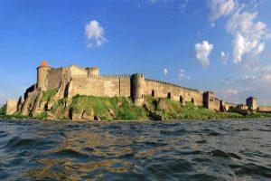 cetatea chilia, stefan cel mare