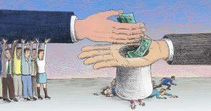 infractori, capitalism, frauda