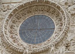 Santa Croce (Rosone)