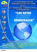 periodismo democracia IV