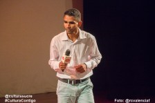 Carlos Colmenares