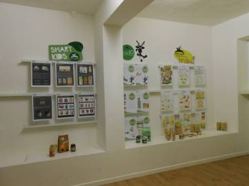 Corso di Packaging design, Accademia di Belle Arti, Fondazione Aldini Valeriani