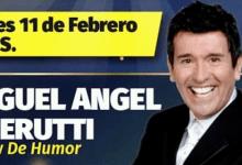 Photo of Miguel Angel Cheruti en el Casino