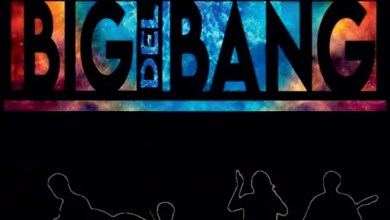 Photo of Vestigios del Big Bang en Yrigoyen Bar